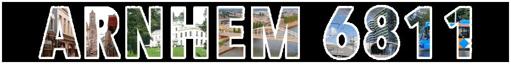 Logo Arnhem 6811