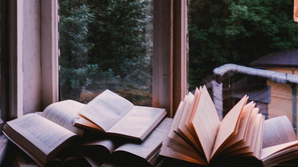 Duurzame boeken