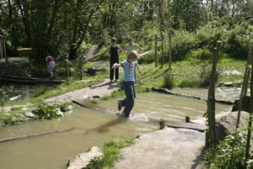 Betere Groene schoolpleinen - Arnhem Klimaatbestendig LD-03