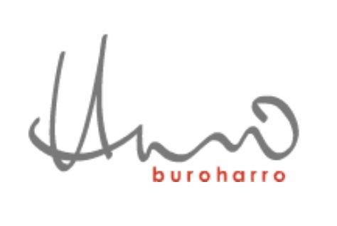 Logo Buro Harro