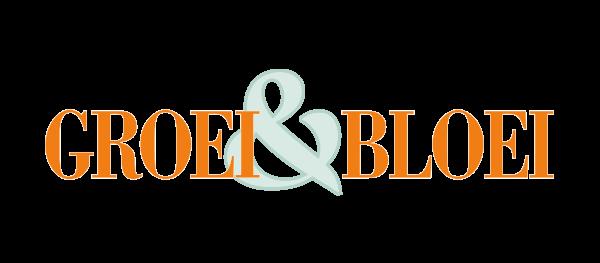Groei&Bloei logo