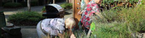 Buurtbewoners in Kronenburg en Appelgaard steken de handen uit de mouwen