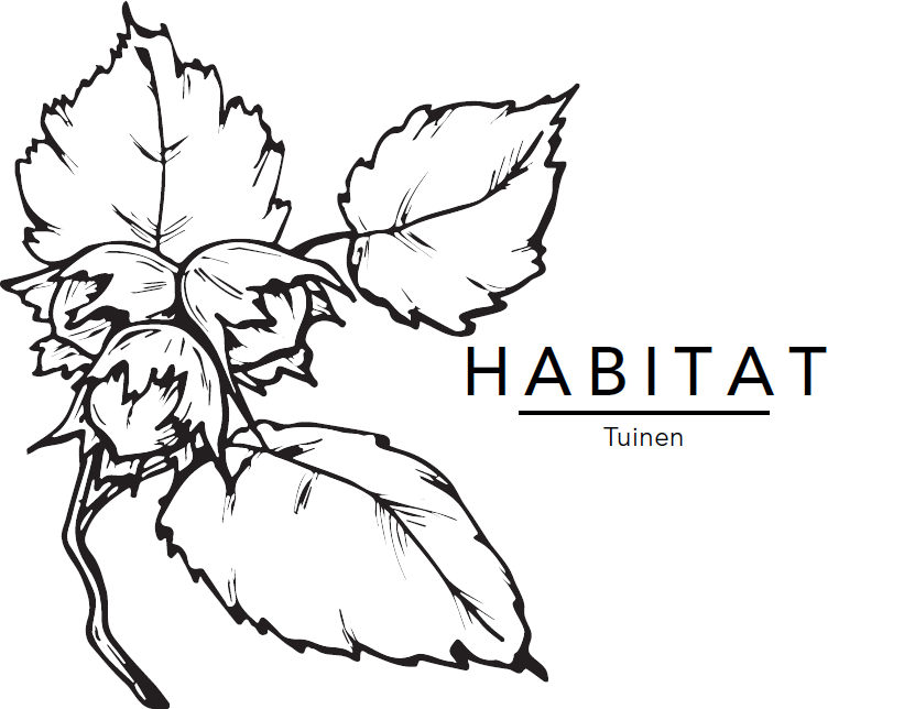 Logo Habitat tuinen