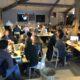 Het Wijkklimaatcafé in Rijkerswoerd was een groot succes