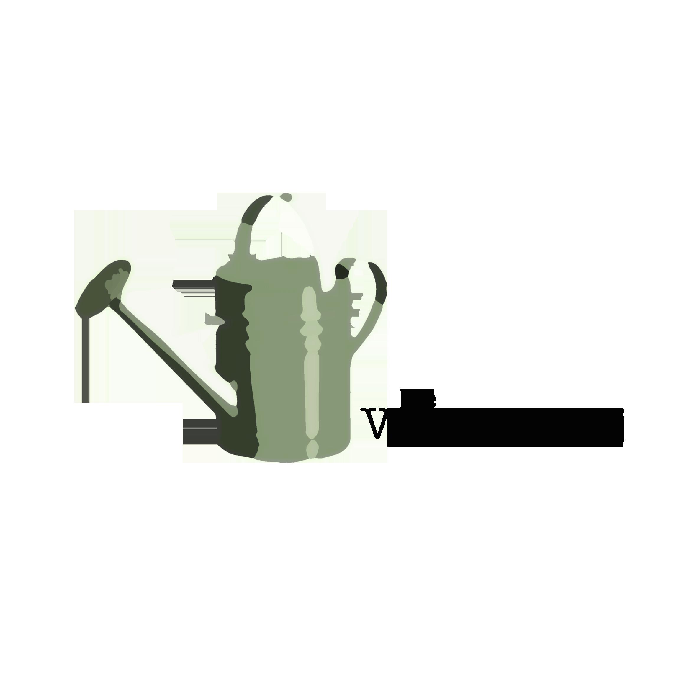 Logo de Vergroenerij