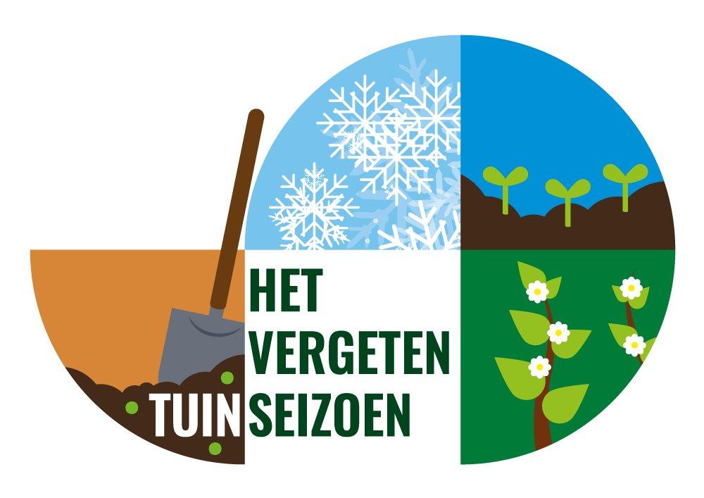 het vergeten tuinseizoen