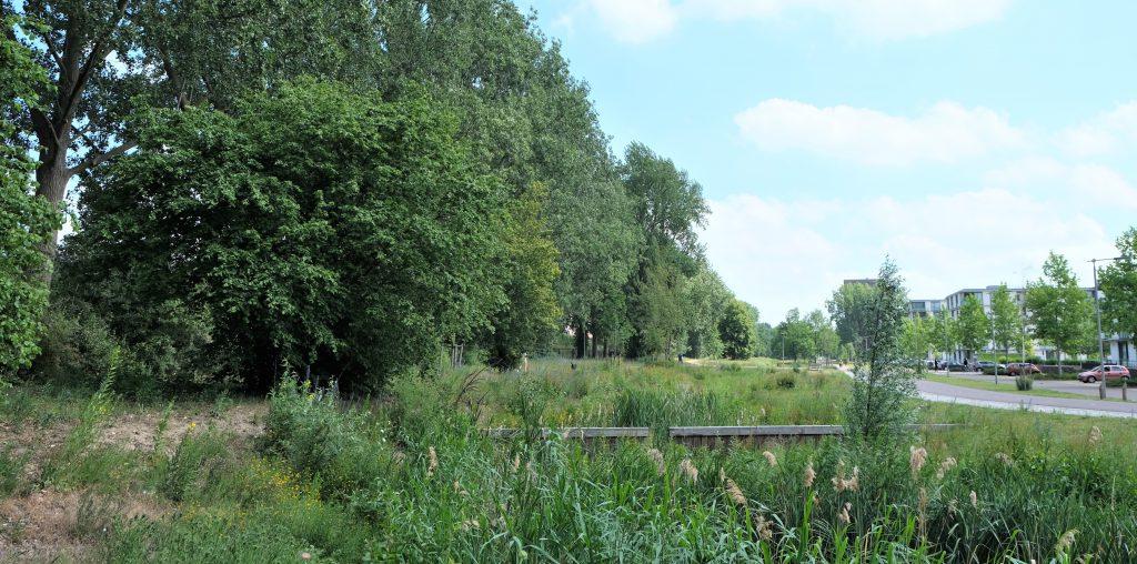 Presikhaaf ecozone